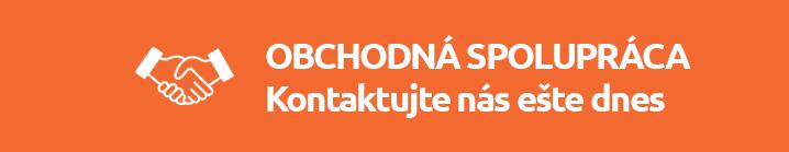 Obchodná spolupráca – kontaktujte nás ešte dnes | E-shop INPRODUCTS.cz