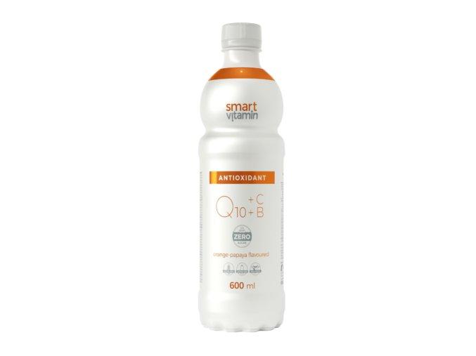 Smart Vitamin Antioxidant Narancs Papaya