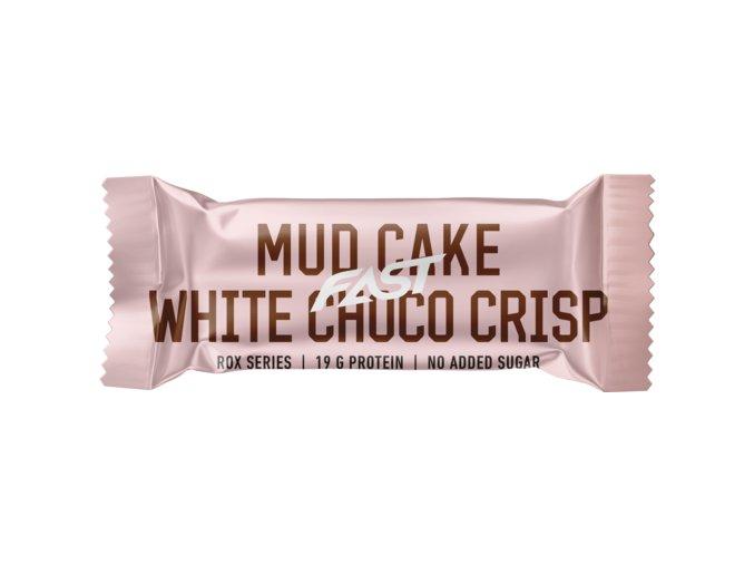 FAST ROX Mud cake white choco crisp 55g