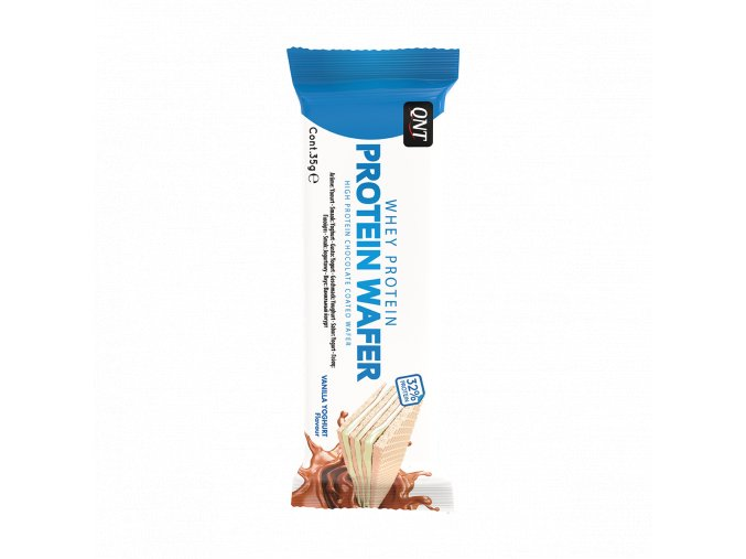 Protein Wafer Bar Vanilla 1200x1200 without Shadow