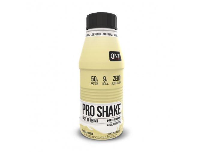 Pro Shake 500ml Vanilla 1200X1200