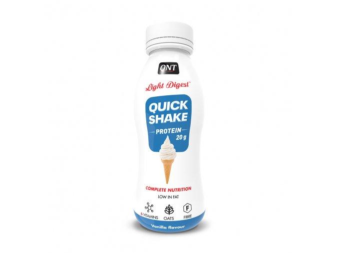 Light Digest Protein Shake Vanilla 1200X1200
