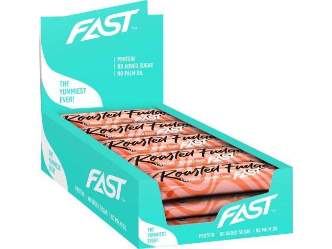 FAST roasted fudge 45g myyntiera