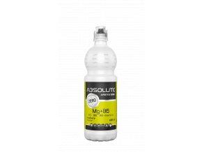 Absolute Lifestyle Magnézium + B vitaminok Málna 0,6 L