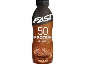 fast protein 50 shake 500 ml insidefit cz
