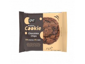 QNT Cookie Chocolate Chips 60g