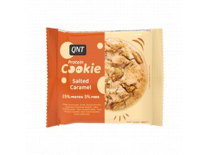 QNT Cookie Salted Caramel 60g