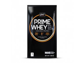 prime whey cookies and cream 30 g