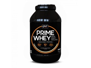 prime whey cookies and cream 2 kg