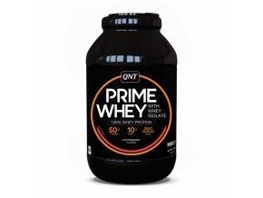 prime whey strawberry 2 kg