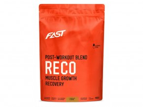 Fast Reco Regenerační Práškový Nápoj Příchuť Čokoláda - 980g