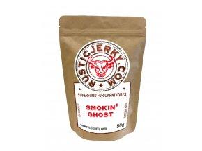 rustic jerky smokin' ghost insidefit cz