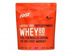 fast hera80 lactose free strawberry insidefit cz