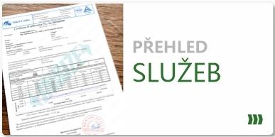 INSIZE akreditované kalibrace měřidel | instalace | zaškolení | servis