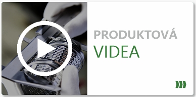 Produktové videa