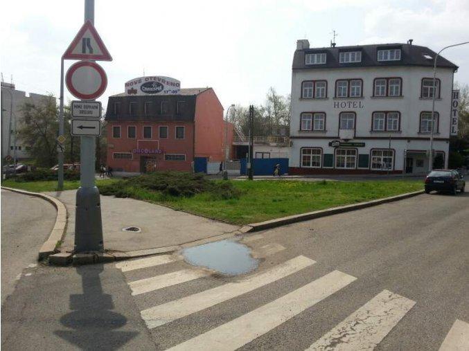 Prodej - Pozemek Praha 8, ul. Zenklova