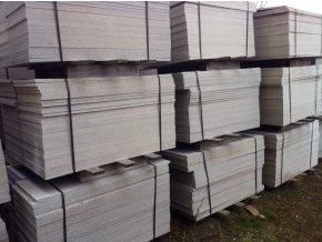 Prodej - Cementotřískové desky výrobce CETRIS