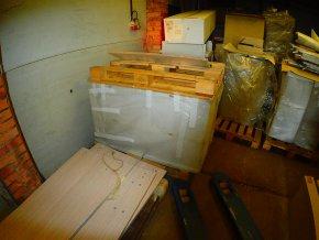 Prodej - soubor Design nábytku a doplňků