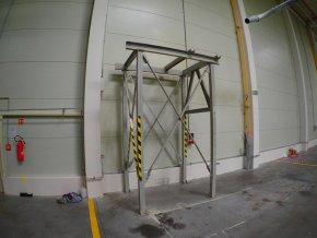Prodej - Univerzální ocelový stojan