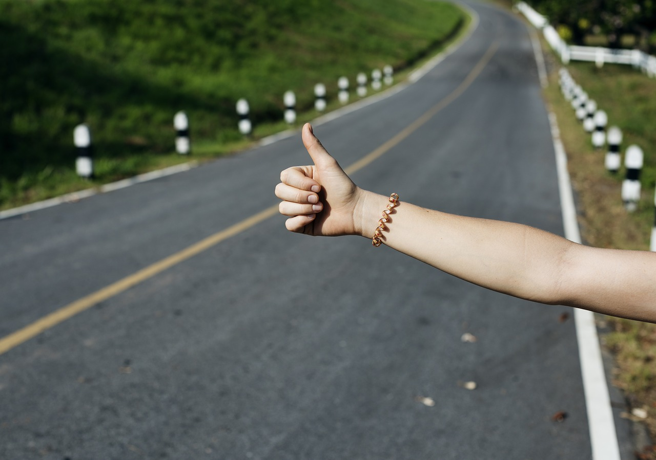 Pokud neděláte něčí život lepší, pak marníte čas.