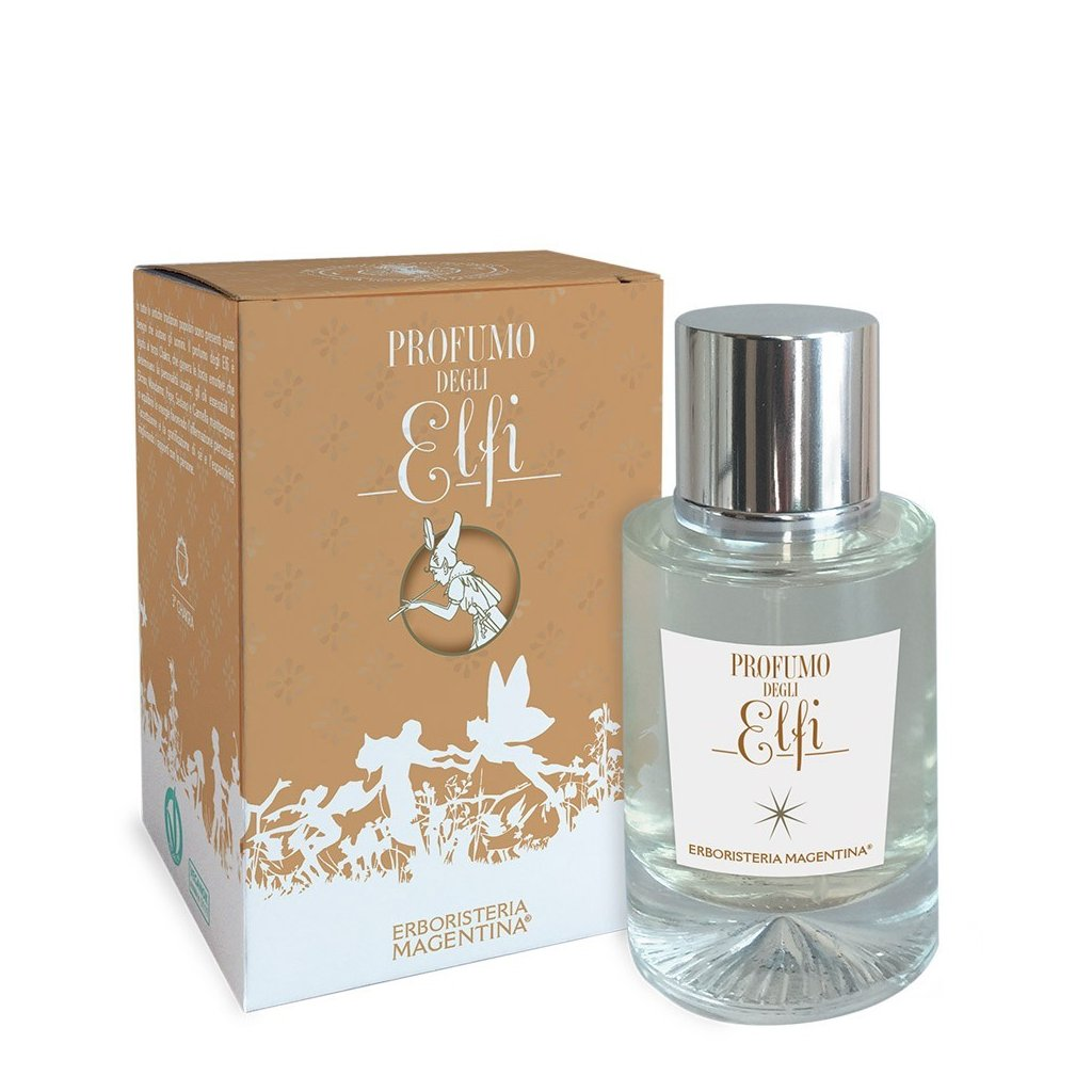 perfume of elves 50 ml