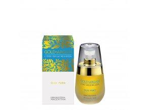 olio puro gold argan 30 ml