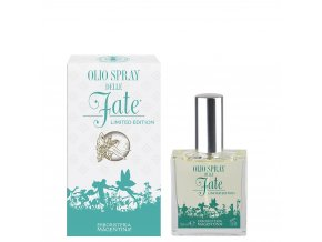 olio spray delle fate limited edition