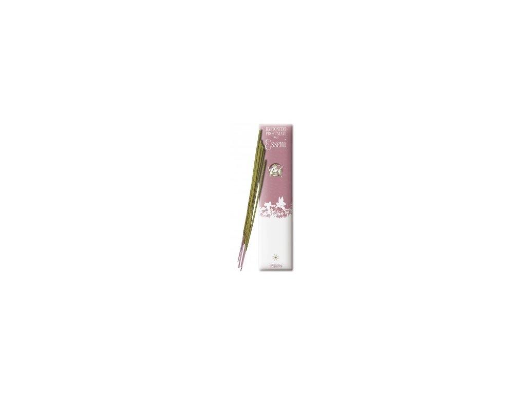 8 essenes perfume sticks 14g