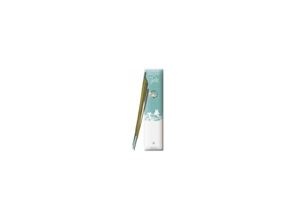 8 fairy perfume sticks 14g