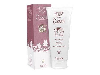 essenes shower shampoo 200 ml