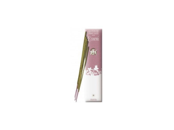 8 essenes perfume sticks 14g