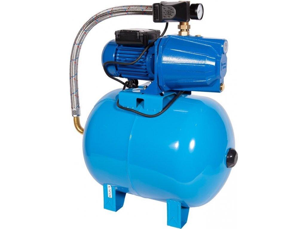 pumpa vodárna CAM