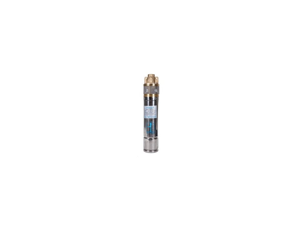 Pumpa Blue line 4skm