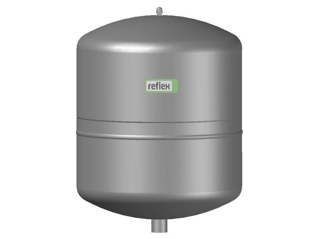 Reflex NG 18/6, R 3/4, 6bar  expanzní nádoba pro uzavřené topné a chladící soustavy