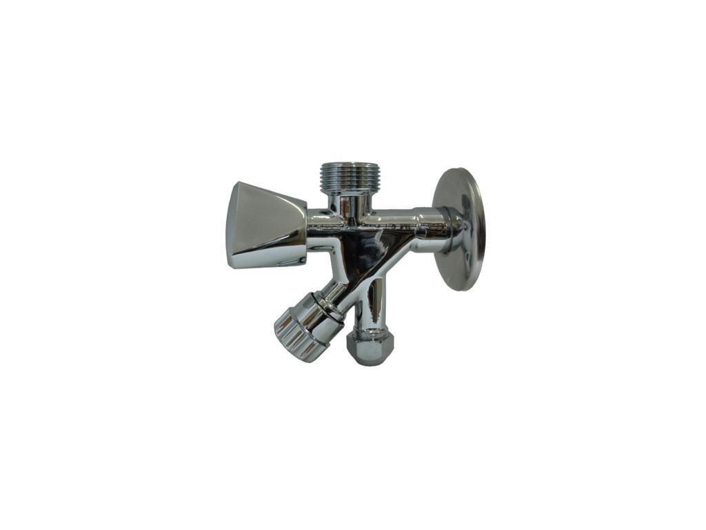 valvex pračkový rohový kombinovaný