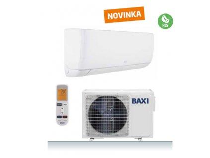 Baxi klimatizace nová