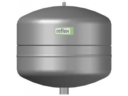 Reflex NG 12/6, R 3/4, 6bar  expanzní nádoba pro uzavřené topné a chladící soustavy