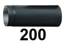 Priemer DN 200