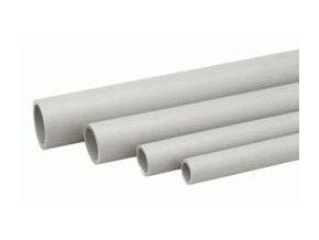 PPR plastové rúry a trúbky na studenú a teplú vodu
