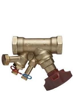 Regulačné/ stúpačkové ventily