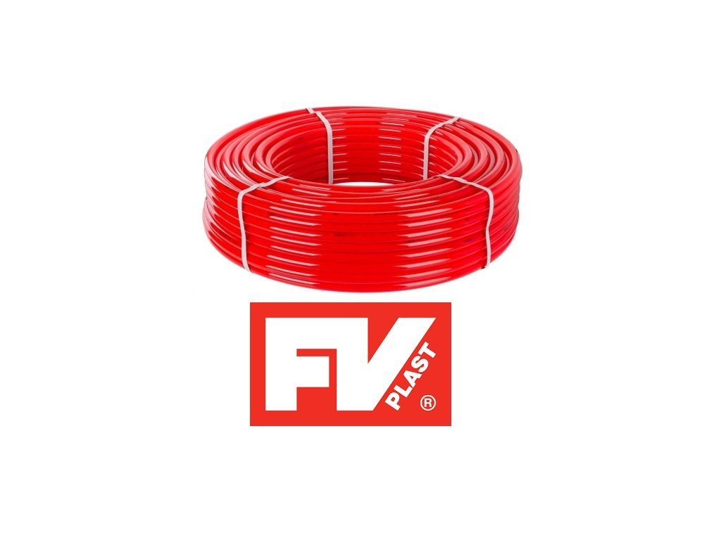 FV THERM PE-RT 20 (5vrst./EVOH) pre podlahové kúrenie