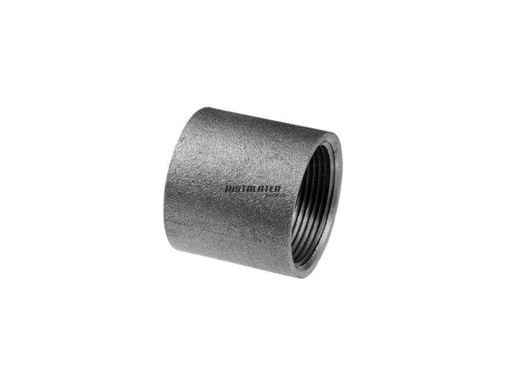 Ocelove varne tvarovky Natrubok FOC270