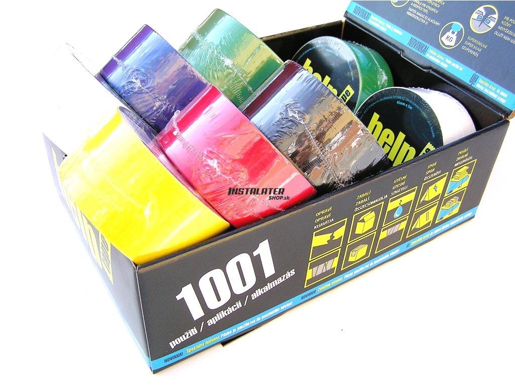help tape usa univerzalni paska s vynikajicimi vlastnostmi 45 mm x 5 m s0029 2