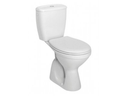 WC idol spodné
