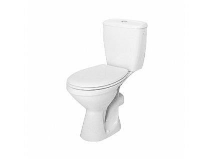 WC idol zdný