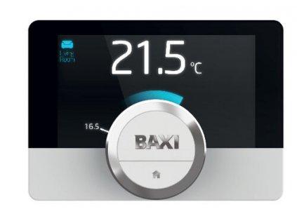 BAXI MAGO - Inteligentný wi-fi termostat
