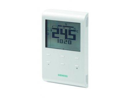 Termostat ON-OFF SIEMENS RDE100.1