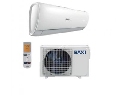 Baxi Dream 25 - Mono Split R32 set.