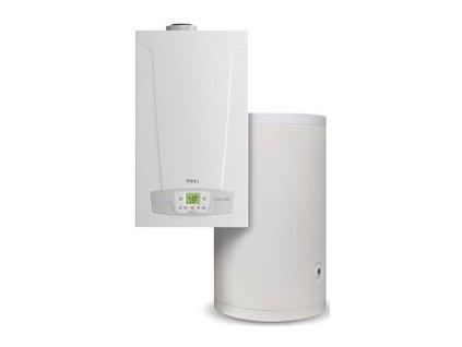 BAXI Duo-tec Compact E 1.24 + 120L