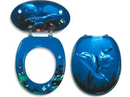 wc delfin